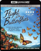 IMAX: Flight Of The Butterflies - 4K Ultra HD