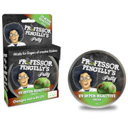 Professor Pengelly's Putty - U.V Hyper Reactive Green