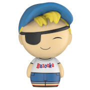 Bazooka Joe EXC Dorbz Vinyl Figure