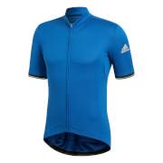 adidas Men's Climachill Jersey - Royal Blue