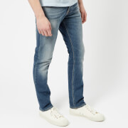 Nudie Jeans Men's Grim Tim Jeans - Conjunctions