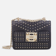 SALAR Women's Mila Star Bag - Black