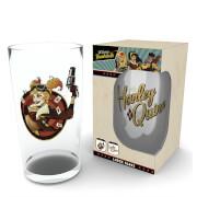 DC Comics Harley Quinn Bombshell Large Glasses 16oz