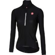 Castelli Women's Perfetto Long Sleeve Jersey - Light Black