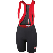 Castelli Women's Premio Bib Shorts - Black