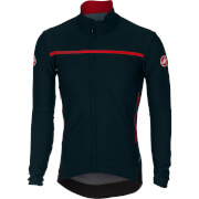 Castelli Perfetto Long Sleeve Jersey - Infinity Blue