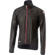 Castelli Idro 2 ジャケット - ブラック