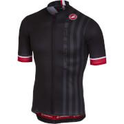Castelli Podio Doppio Jersey - Black