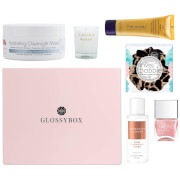 GLOSSYBOX October 2018