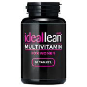 IdealFit Daily Multivitamin for Women