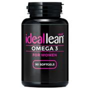 IdealFit Omega 3 Capsules