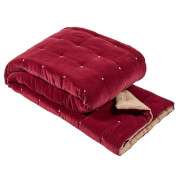 Christy Jaipur Throw 140x180cm - Magenta