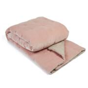 Christy Jaipur Throw 140x180cm - Pink