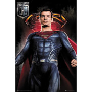 Justice League Superman Solo Maxi Poster 61 x 91.5cm