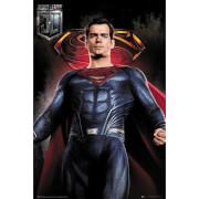 Justice League Superman Solo Maxi Poster 61 x 91.5cm