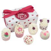Bomb Cosmetics Little Box of Love Ballotin