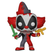 Marvel Deadpool Playtime Clown Pop! Vinyl Figure