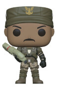 Halo Sgt. Johnson Pop! Vinyl Figure