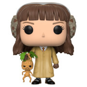 Harry Potter Hermione Granger Herbology Pop! Vinyl Figure