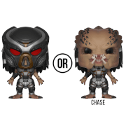 The Predator Fugitive Predator Pop! Vinyl Figur