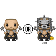 WWE Triple H Skull King Pop! Vinyl Figure