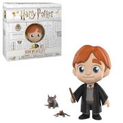 5 Star Harry Potter Ron Weasley Vinyl Figure