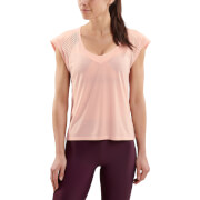 Skins Activewear Women's Odot T-Shirt - Dusty