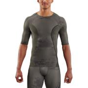 Skins DNAmic Men's Short Sleeve Top - Specter Utility