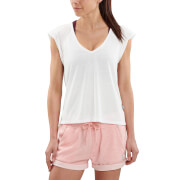 Skins Activewear Women's Odot T-Shirt - Ceramic