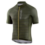 Skins Cycle Men's Love Cats Jersey - Utility/Black Stripe