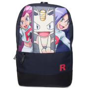Team Rocket Backpack