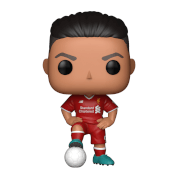 Figura Pop! Football Vinyl Roberto Firmino - Liverpool