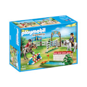 Playmobil : Parcours d'obstacles (6930)