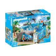 Playmobil : Aquarium marin (9060)