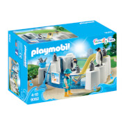 Playmobil Family Fun Penguin Enclosure (9062)