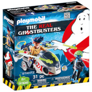 Playmobil Ghostbusters Bike (9388)