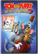 Tom & Jerry: Hearts & Whiskers