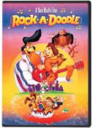 Rock A Doodle