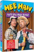 Hee Haw: Pfft You Was Gone