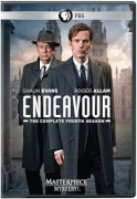 Masterpiece Mystery: Endeavour - Season 4