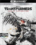 Transformers: Age Of Extinction - 4K Ultra HD