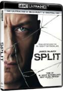 Split - 4K Ultra HD