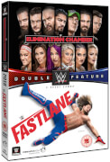 WWE: Elimination Chamber 2018 + Fastlane 2018 Double Feature