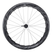 Zipp 454 NSW Carbon Clincher Disc Brake Front Wheel