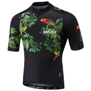 Morvelo Jersey - Friday