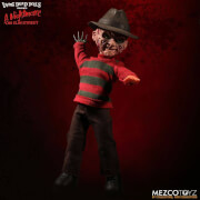 Living Dead Dolls Freddy Krueger with Sounds