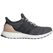 adidas Women's Ultra Boost Running Shoes - Grey