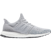 adidas Men's Ultra Boost Clima Running Shoes - Grey