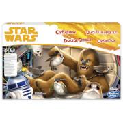 Juego Operación Star Wars - Edición Chewbacca