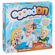 Hasbro Gaming Egged On